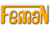 Арматура Feman, продукция, полный каталог